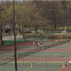Tennis Courts Meadowland Park