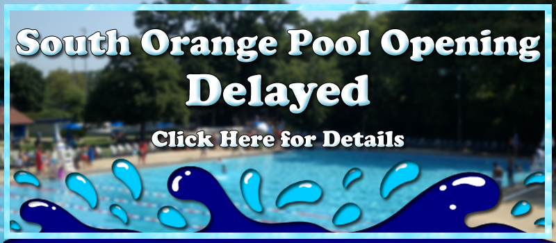 pool delayed