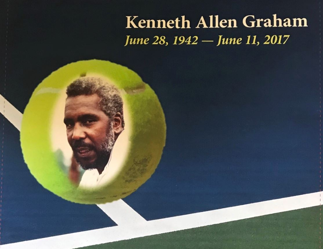 Kenny Graham image