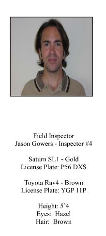 Gowers, Jason