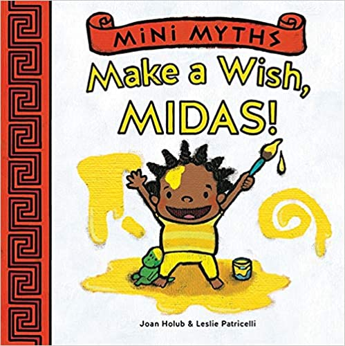 Make a Wish, Midas!