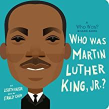 Who was martin