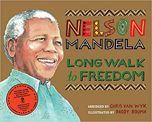 Long Walk to Freedom Nel