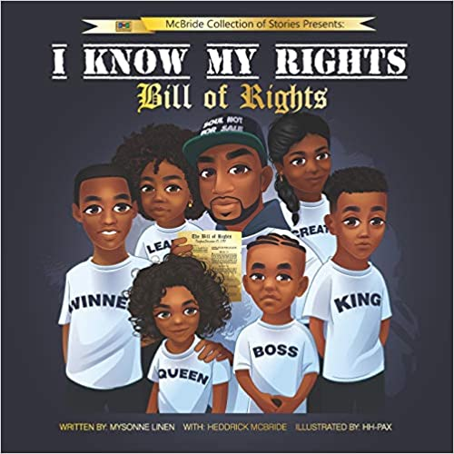 I know my rights